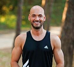 Jorge Gómez Fitness