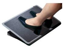 reposa pies para evitar el dolor de espalda