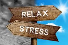 dolor de espalda y estrés