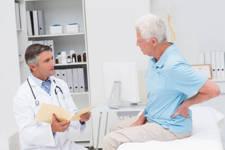 diagnóstico dolor de espalda