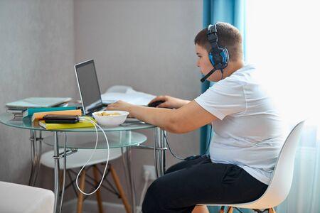 Postura correcta para jugar videojuegos