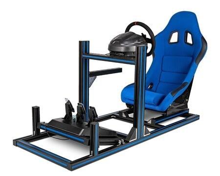 silla ergónomica para prevenir el dolor de espalda cuando juegas a la consola