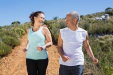 recuperando actividad tras operación de hernia discal
