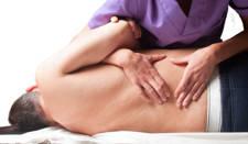 Maniobra osteopatia, tratamiento de la disfunción sacroilíaca
