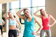 Estiramientos y ejercicio para aliviar el dolor cervical