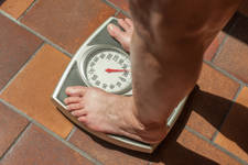 la obesudad aumenta el riesgo de durotomia