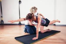 ejercicios para el lumbago