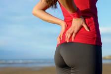 dolor de espalda por inestabilidad tras discectomía