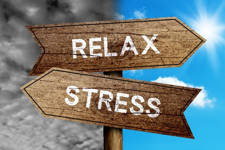 cómo afecta el estrés al dolor de espalda