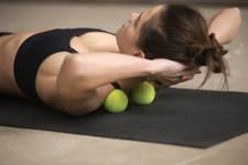 automasaje para el dolor de espalda