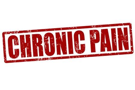 Dolor de espalda crónico